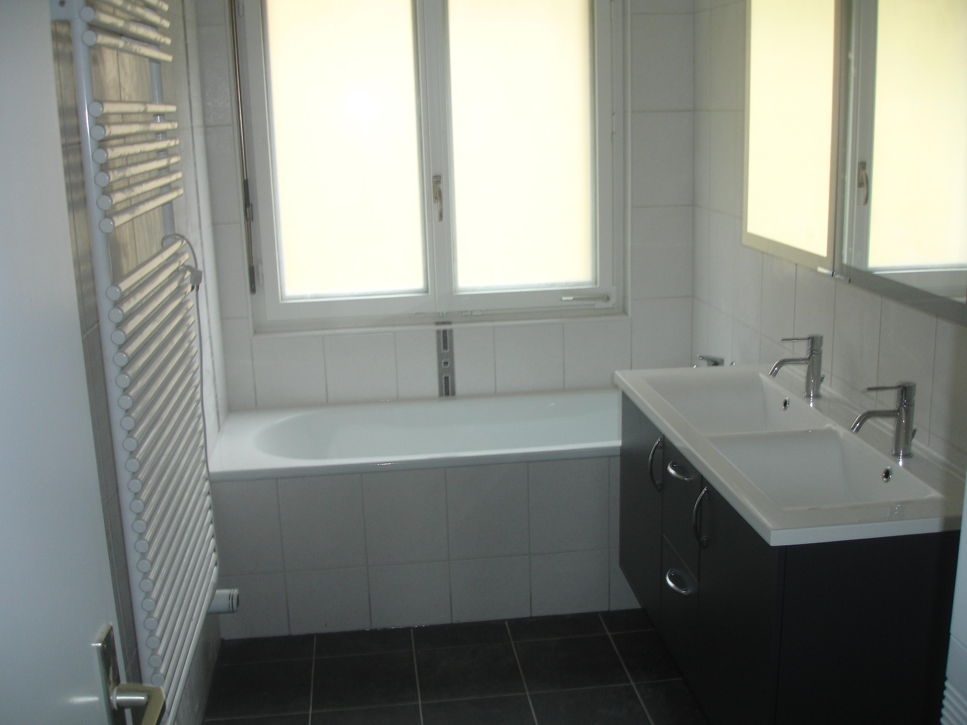 Appartement Hauterive